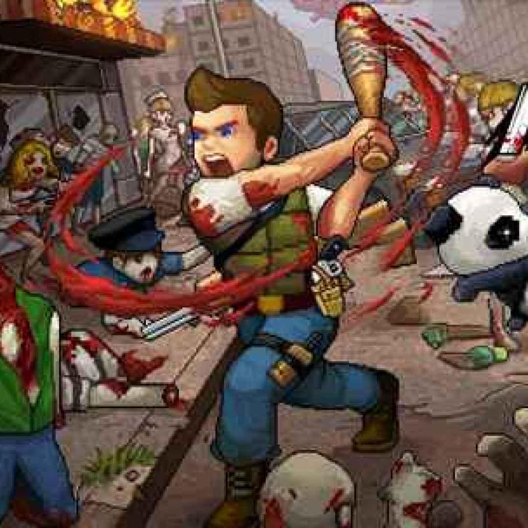 zombie  android  iphone  videogioco  gioco