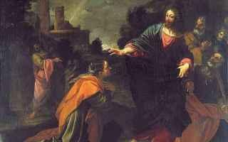 Religione: figli di dio  popoli  salvezza  vangelo