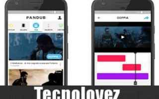 pandub app traccie audio