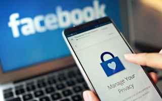 Facebook: La sicurezza online sui tuoi dati personali su facebook