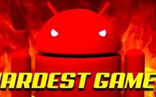 Tecnologie: android giochi videogiochi games arcade