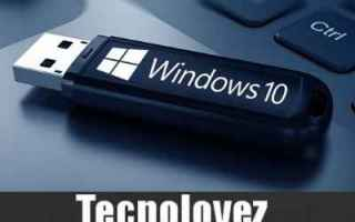 usb bootable windows