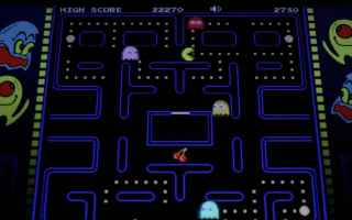 Giochi Online: pacman