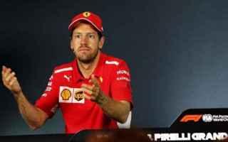 Formula 1: f1  ferrari  vettel  canadiangp