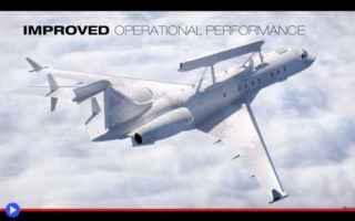 Tecnologie: aerei  aviazione  awacs  strategia