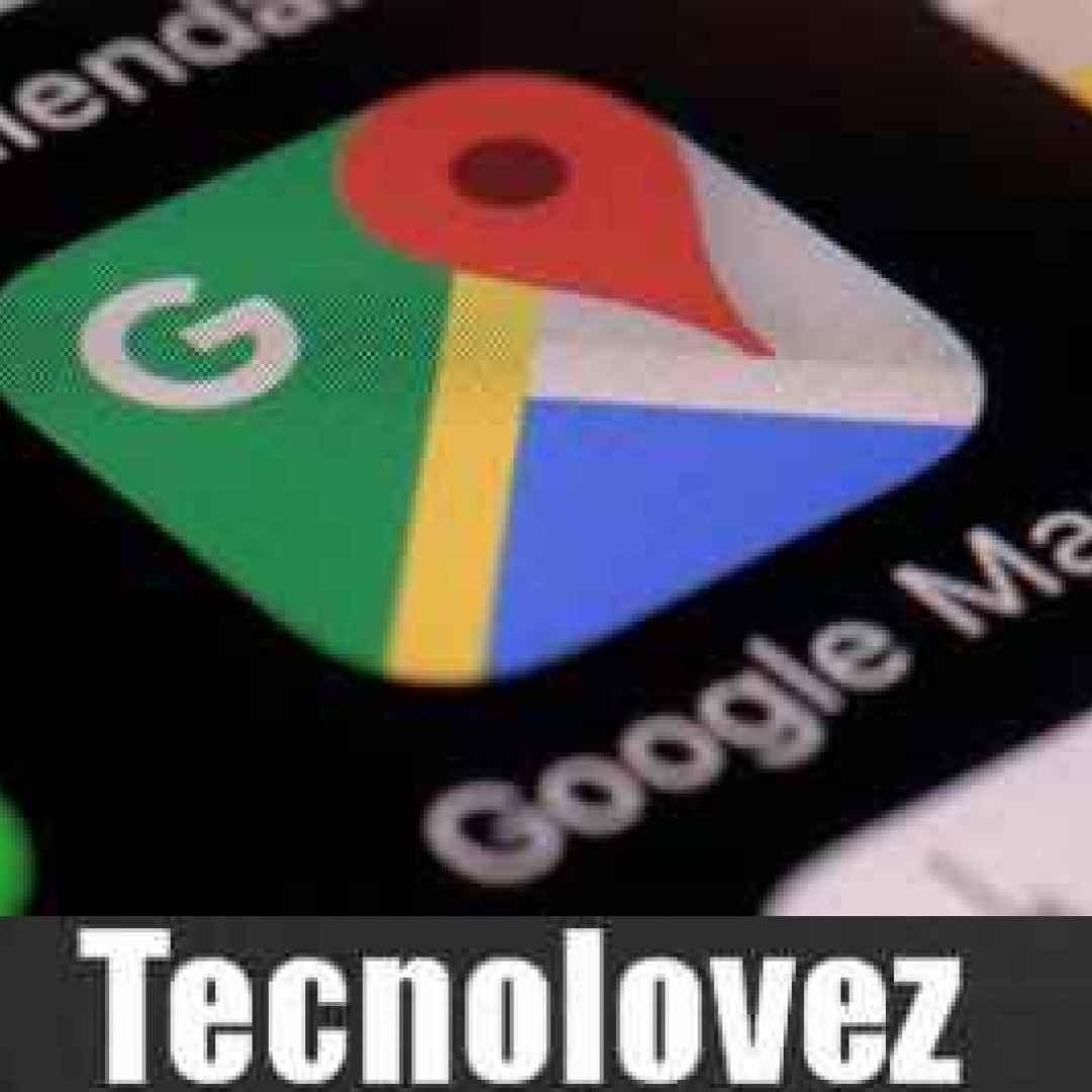 google maps nuova funzione calamità