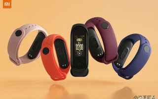 Gadget: xiaomi mi band 4  mi band 4  smartband