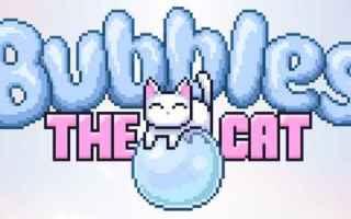 Giochi: gatto cats videogioco iphone arcade