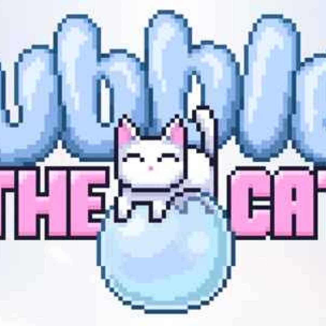 gatto cats videogioco iphone arcade
