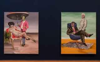 Cultura: scarabello  arte  umbria  trasimeno