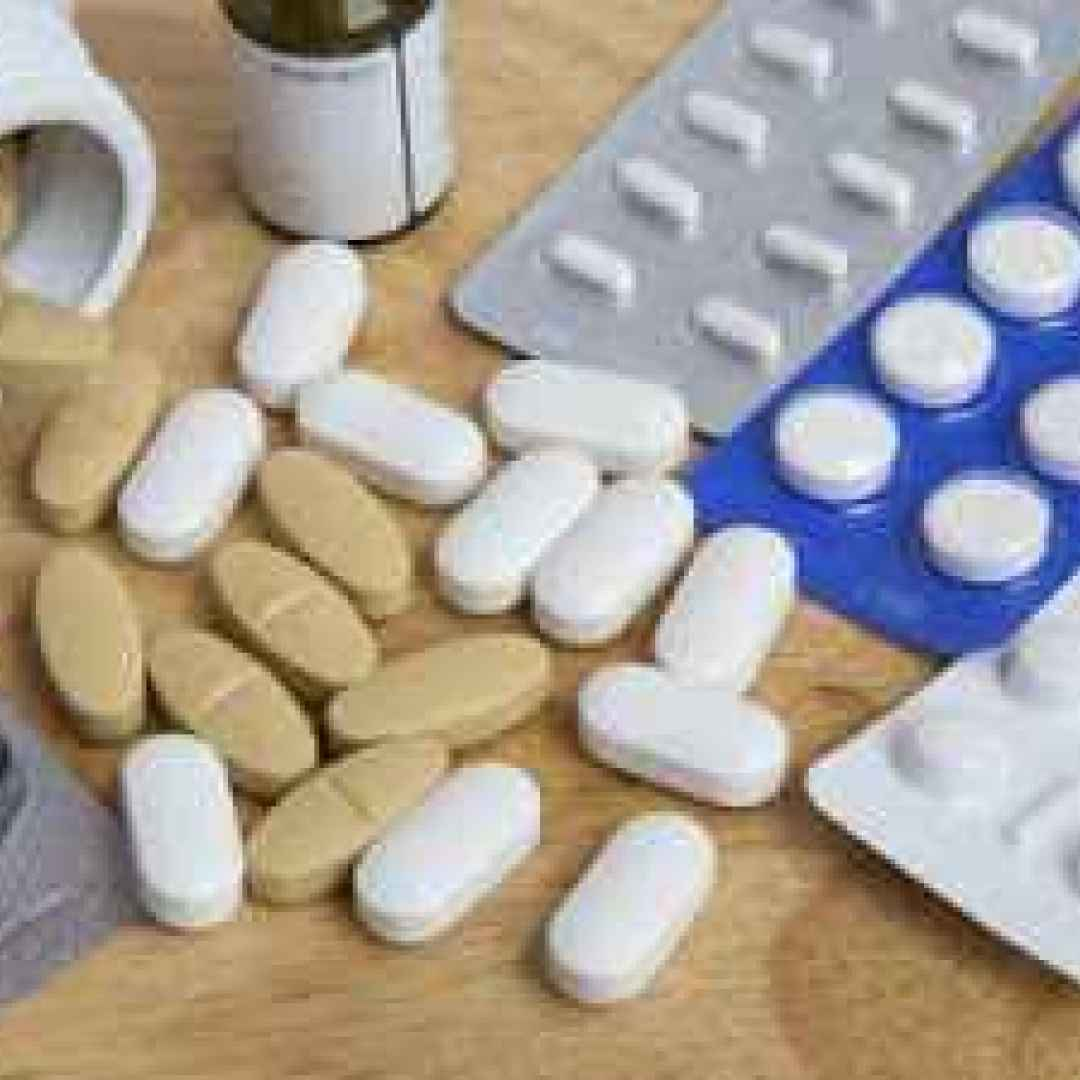 farmaci  integratori-alimentari