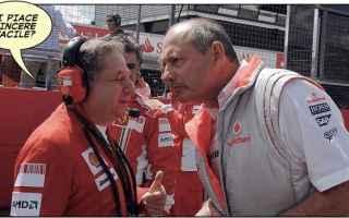 Formula 1: formula 1  ferrari  mclaren  stepney