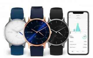 orologio ibrido  smartwatch