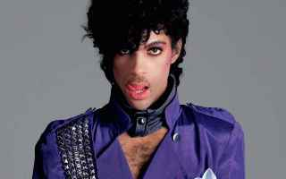 Musica: prince  pop  rock  jazz