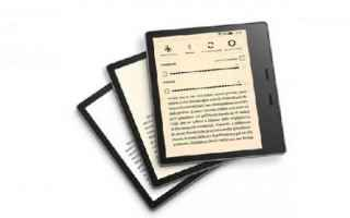 Tablet: ebook reader  amazon