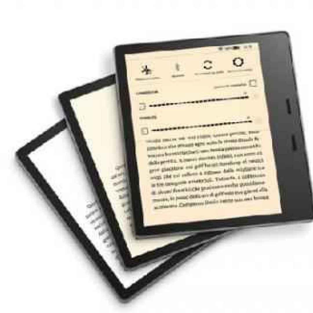 ebook reader  amazon