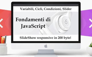 vai all'articolo completo su javascript