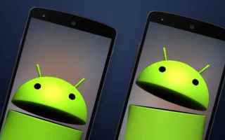 Tecnologie: android videochiamata telefono apps chat