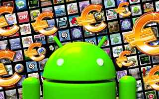 android giochi apps sconti gratis games
