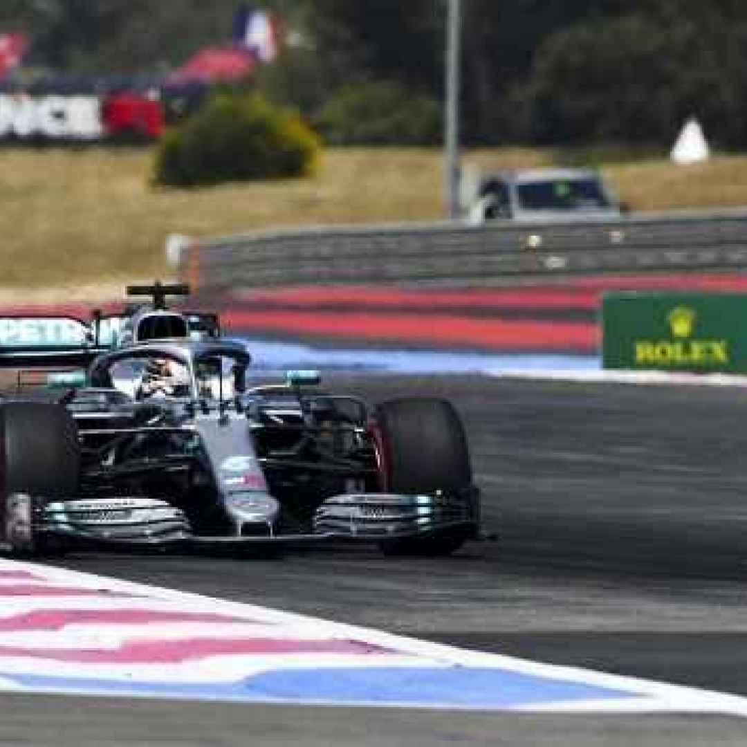 formula 1  francia  mercedes  vettel