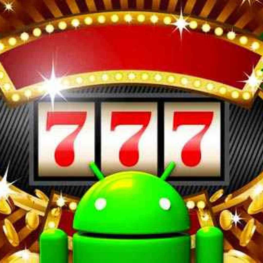 slot  slot machine android videogioco