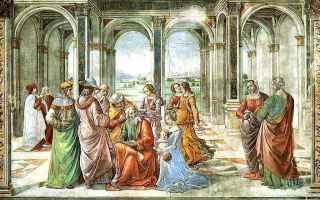 Religione: battista  elisabetta  gesù  giovanni