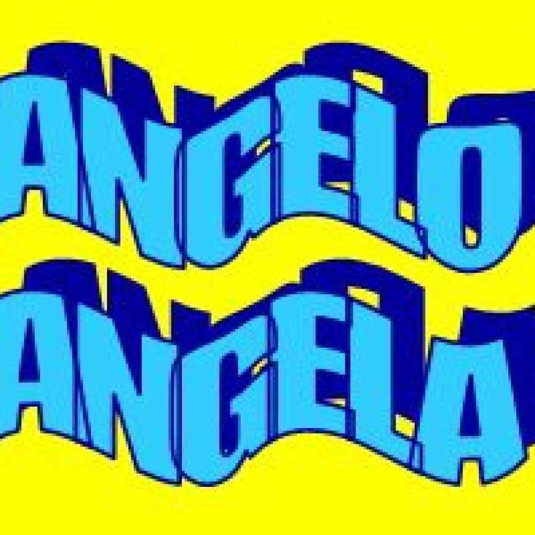 angelo  angela  significato  etimologia