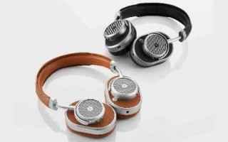 Audio: cuffie