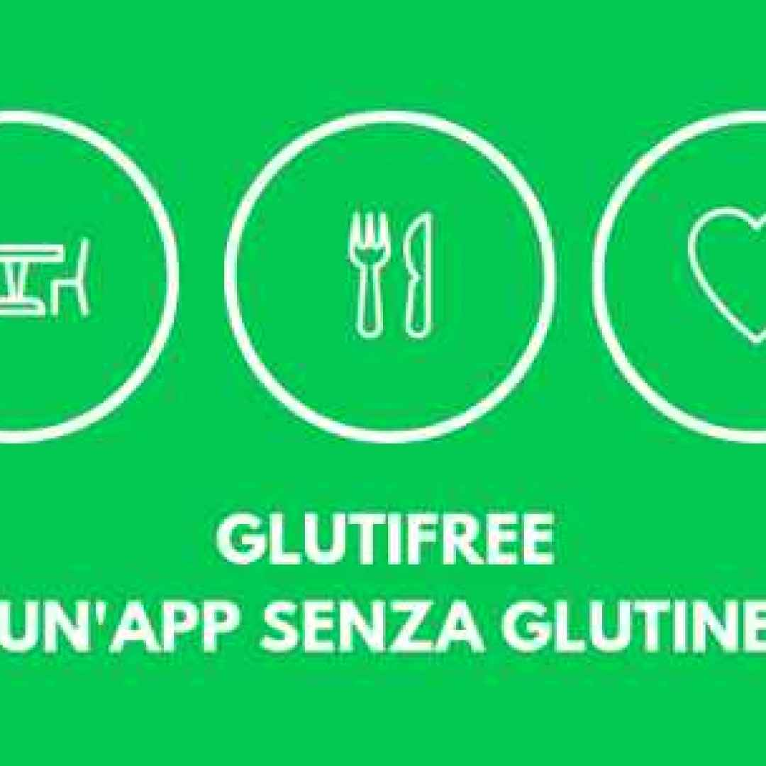 celiachia android iphone glutine salute