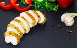 Alimentazione: alimentazione  pollo  calorie