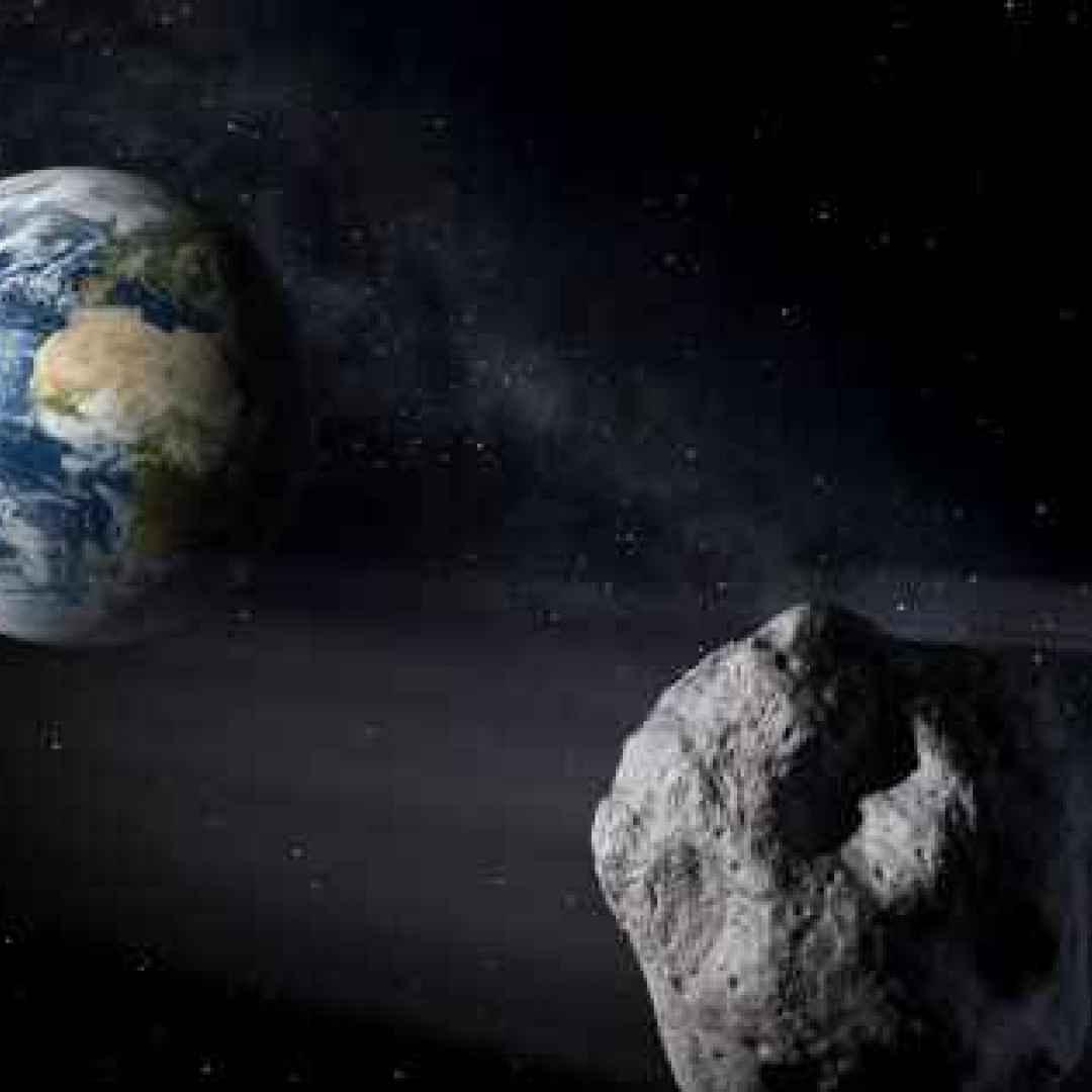 apophis  asteroide  catastrofe