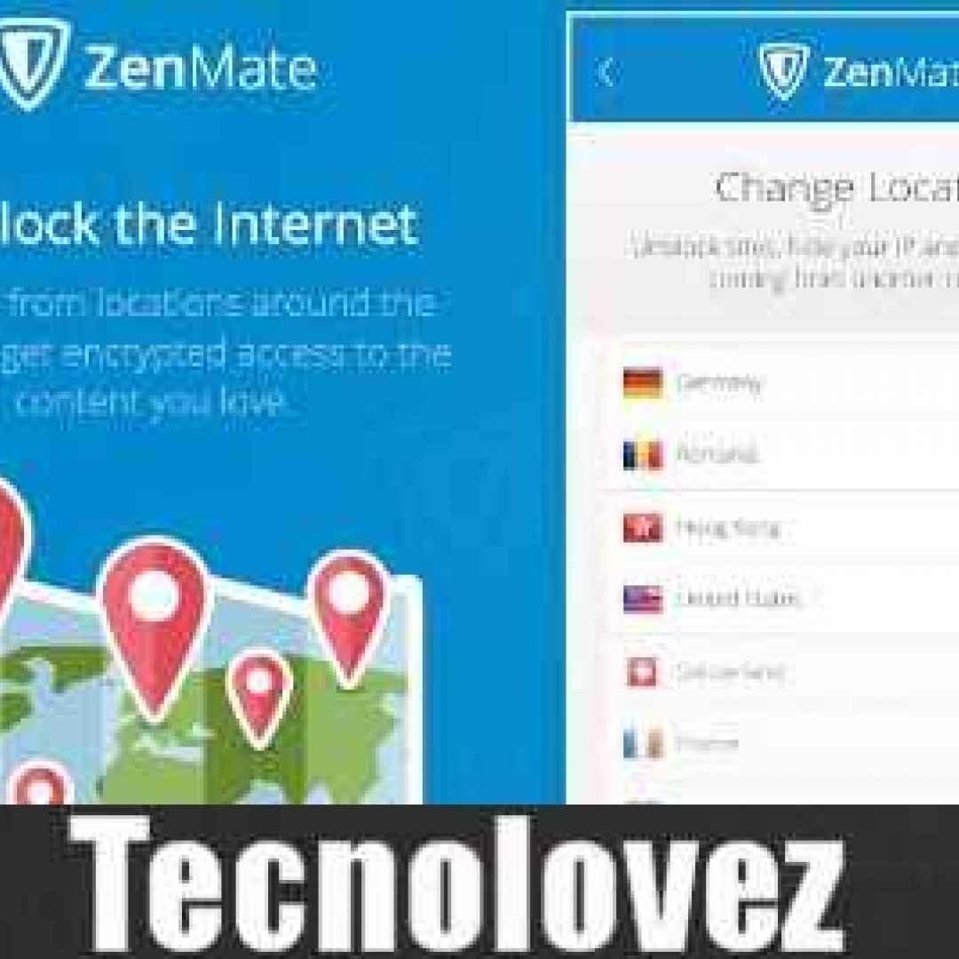 zenmate anonimato internet ip