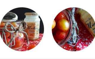frutta  conserve