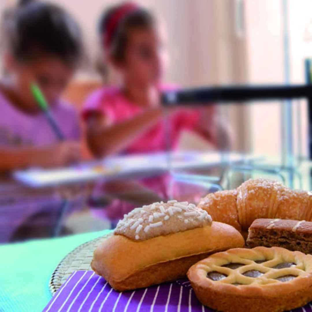 alimentazione sana  dolci  lieviti