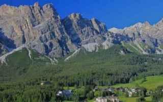 Viaggi: vacanza  montagna  ferragosto
