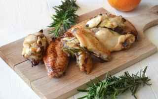 Ricette: ricette di recupero  pollo  ricette