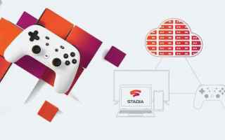 Console games: google stadia  video games  console