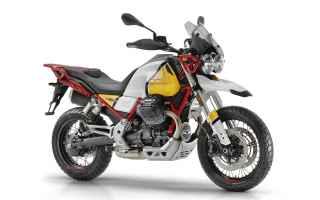 Moto: accessori  moto  guzzi  v85tt  givi