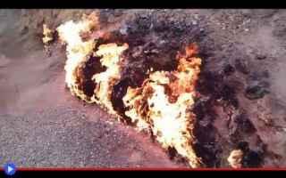 Viaggi: fuoco  medio oriente  zoroastrismo