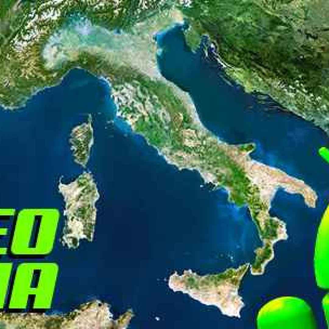 meteo android italia temperature tempo