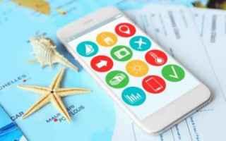 App: vacanze