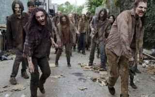 Psiche: zombie  scienza  cotard