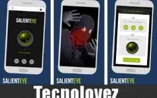 salient eye app