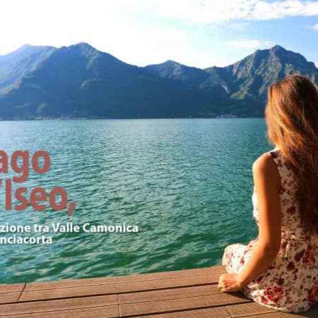viaggi  borghi  rivista  laghi  turismo