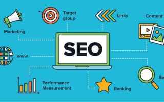 SEO: Come migliorare il tuo posizionamento sui motori di ricerca