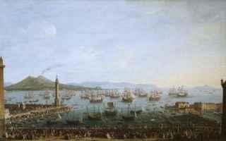 Napoli: napoli  sole  scienza