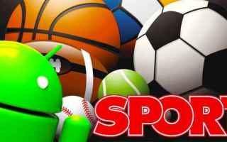 Sport: sport calcio notizie android news apps
