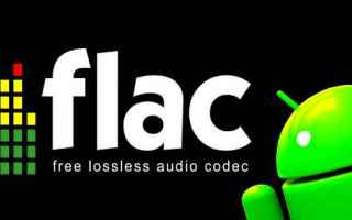 flac audio musica android apps