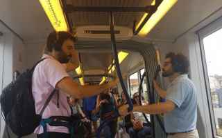 Firenze: firenze  psico camminata