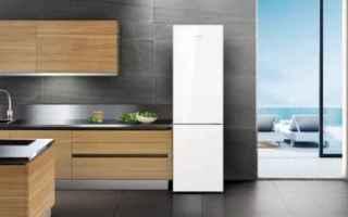 Hardware: frigoriferi smart